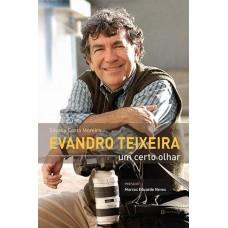 Evandro Teixeira: um certo olhar