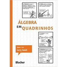 Álgebra em quadrinhos