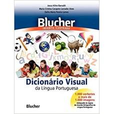Blucher infantil ilustrado - Dicionário de Língua Portuguesa