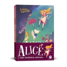 Alice e suas aventuras surreais