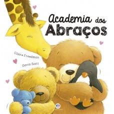 Academia dos abraços