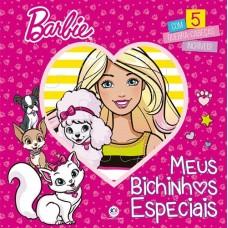 Barbie: Meus bichinhos especiais