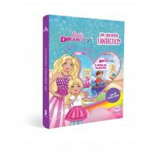 Barbie Dreamtopia: Um universo fantástico