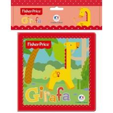 Fisher price: Girafa