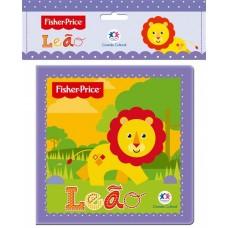 Fisher price: Leão