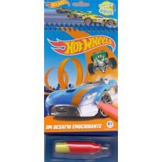 Hot Wheels - Um desafio emocionante