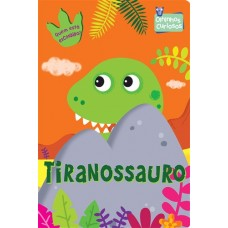 Tiranossauro