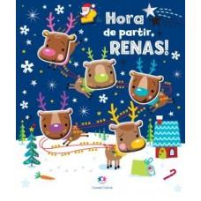 Hora de partir, Renas