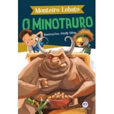 Minotauro, O
