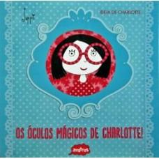 CL - Óculos mágicos de Charlotte, Os - 1ED
