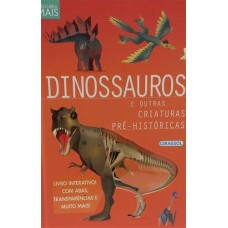 Descubra mais - Dinossauros