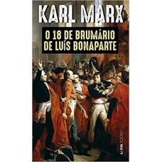 18 de Brumário de Luís Bonaparte, O: 1330