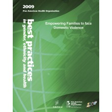 Empowering families to face domestic violence