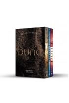 Box Duna - Primeira trilogia