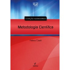 Audiolivro - Metodologia científica