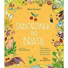 Saborzinho do Brasil: Norte