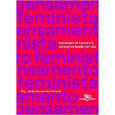 Pensamento feminista conceitos fundamentais