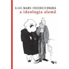 Ideologia alemã, A