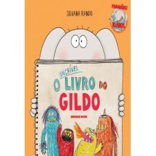 Incrível livro do Gildo, O