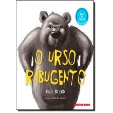 O urso rabugento