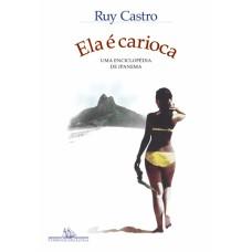Ela é carioca: Uma enciclopédia de Ipanema