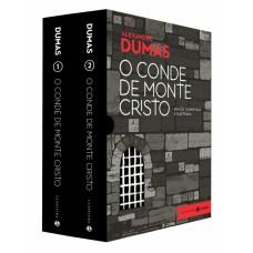 Conde de Monte Cristo, O: Edição comentada e ilustrada