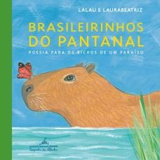 Brasileirinhos do Pantanal