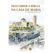 Descobrir a Bíblia na casa de Maria
