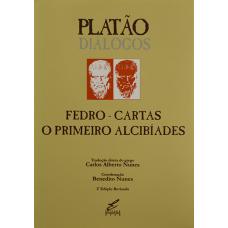 Fedro - Cartas - O Primeiro Alcibíades