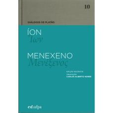 Diálogos de Platão: Íon - Menexeno