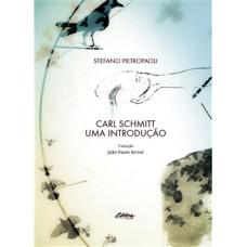 Carl Schmitt: uma Introdução