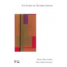 Curso de álgebra Linear, Um