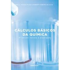 Cálculos básicos da Química 4 Ed
