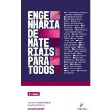 Engenharia de Materiais para todos – 3a edição