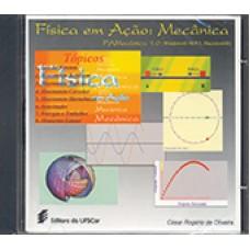 Física em ação: mecânica