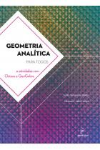 Geometria Analítica para todos e atividades com Octave e GeoGebra
