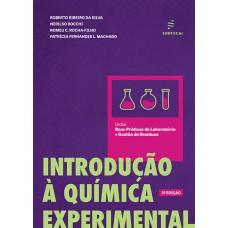 Introdução à Química Experimental – 3ª edição