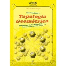 Introdução à topologia geométrica: passeios de Euler, superfícies e o teorema das quatro cores, Uma