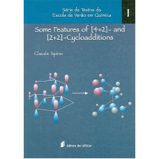 Some features of [4+2] – and [2+2] – cycloadditions