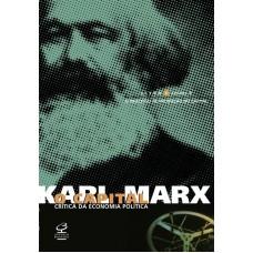 Capital, O - livro 1 (volume 1)