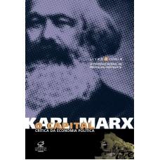 Capital, O - livro 3 (volume 4)