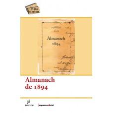 Almanach de 1894