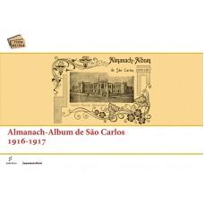 Almanach-Album de São Carlos: 1916-1917