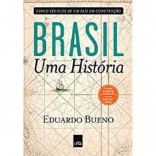 Brasil: uma história - versão compacta  (Edição Slim)
