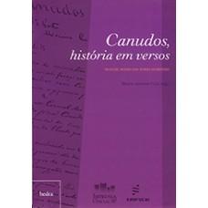 Canudos, história em versos