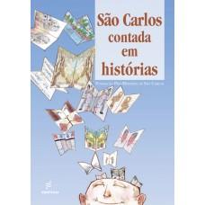 São Carlos contada em histórias