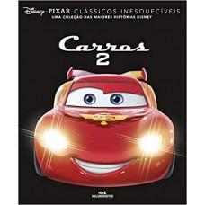 Carros 2 - Clássicos inesquecíveis