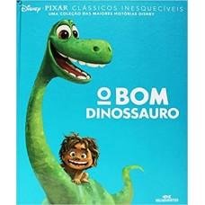 Bom dinossauro, O - Clássicos inesquecíveis