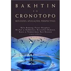 Bakhtin e o cronotopo