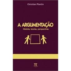 Argumentação, A